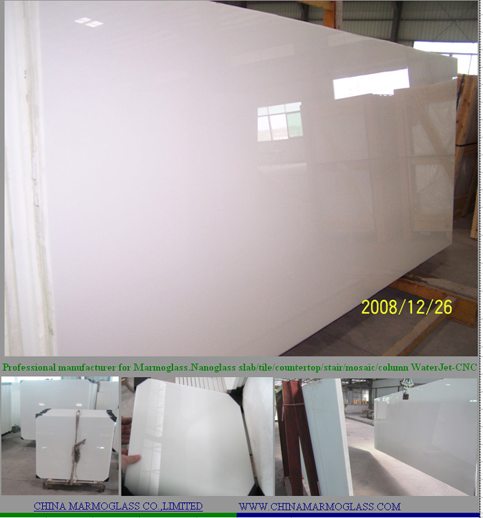 marmoglass slab, tile, marmoglass wall cladding